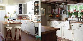 Cottage Style Kitchens Designs Modern Kitchens 2018 Cottage Style Kitchen Ideas And Features