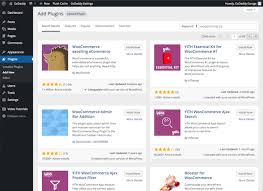 how to start selling on wordpress with woocommerce the garage