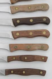 antique kitchen knives large lot kitchen knives paring knives carving knives vintage