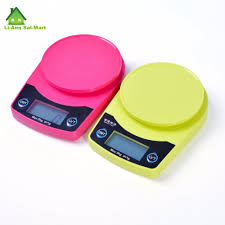 2015 precision home use digital kitchen food weighing scale