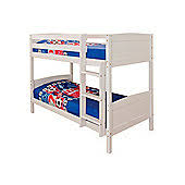 Kids Bunk Beds Kids Furniture Tesco - Kids wooden bunk beds