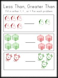 all worksheets greater than less than worksheets ks1 printable