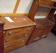 Cottage Pine Furniture by Search All Lots Skinner Auctioneers