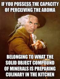 Joseph Ducreux Memes - the archaic rock joseph ducreux archaic rap know your meme