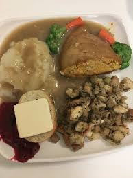 great thanksgiving dinner picture of loving hut honolulu