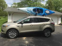 Ford Escape White - new white gold escape 2013 2014 2015 2016 2017 ford