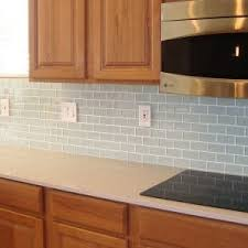 kitchen glass tile backsplash for beautify decorating your