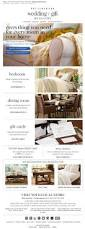 Wedding Registry Pottery Barn 255 Best Email Auto Registry Wish List Images On Pinterest
