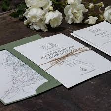 wedding invitations kildare kildare kildare wedding invitation vendors weddinginvitelove