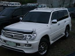 land cruiser 2005 2005 toyota land cruiser for sale 4700cc gasoline automatic