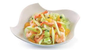 insalata di sedano e mele depurativo rinfrescante e tonificante insalata di finocchi e