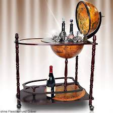 appendi bicchieri bar tavolino bar mappamondo design elegante a bologna kijiji