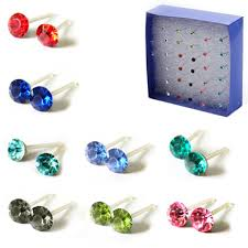 hypoallergenic earrings free stud earrings free sles 2 fill up your mailbox