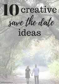 save the date ideas creative save the date ideas the johnsons plus dog