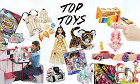 s top 25 toys for the 2017 holidays yes already all