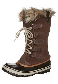 brown s boots sale sorel sorel boots joan of arctic winter boots