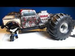 rc adventures sickest monster truck body i u0027ve ever seen