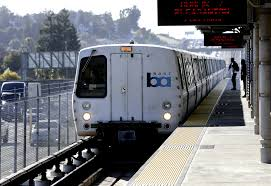 Dublin Bart Map by Many Bart Trains Equipped With Cameras With U002770s Technology San