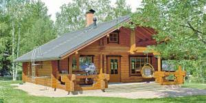 chalet honka homes honka canada east