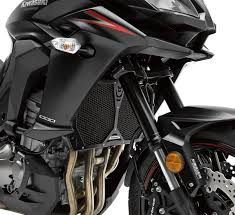 motorcycle equipment 2018 versys 1000 lt touring motorcycle by kawasaki