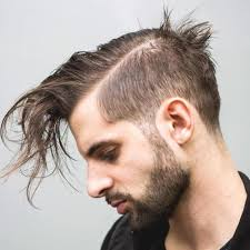 hairstyles for thin hair on head 50 stylish hairstyles for men with thin hair