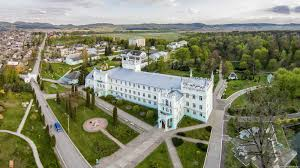 Palace Design Neo Gothic Castle Palace In Bilokrynytsya Ukraine Travel Blog