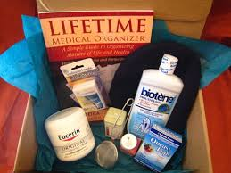 cancer gift baskets surviving the treatment gift package the pered patient