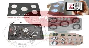 Cooktop Glass Repair Pigeon Cooktop Service Repair U0026 Leakage Help Kolkata Area