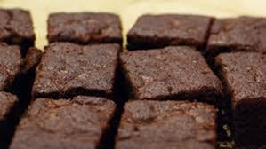 mars bar chocolate brownie bbc good food
