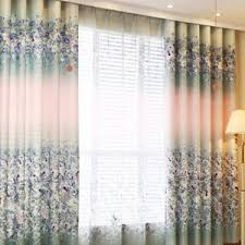 Shabby Chic Com by Shabby Chic Floral Jacquard Floor To Ceiling Curtains