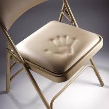 Samsonite Chairs For Sale Samsonite Steel U0026 Vinyl Folding Chair With Memory Foam Case 4
