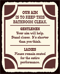 latest posts under bathroom signs ideas pinterest bathroom