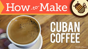 espresso coffee brands how to make cuban coffee cafe cubano recipe cuban café