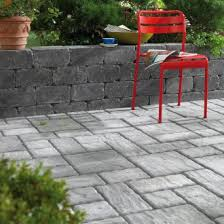 kann gartenmauer germania antik anthrazit benz24