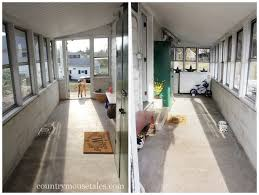 how to paint a concrete floor remodelaholic