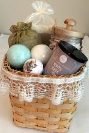 spa gift set s day gift basket s day gifts for