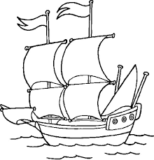 colonial boy coloring page netart 1 place for coloring for kids part 19