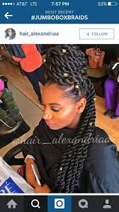 what kind hair use boxbraids jumbo rope twist what type of hair do i need to do this twist