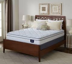 serta perfect sleeper carmine euro top king mattress set page 1