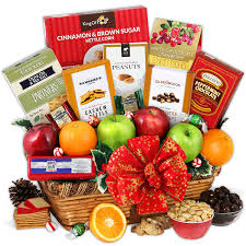 christmas fruit baskets christmas fruit baskets by gourmetgiftbaskets