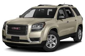 2015 gmc acadia new car test drive