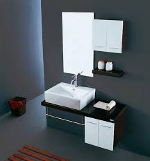 24 modern floating bathroom vanities and sink consoles design swan