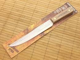old hickory kitchen knives gpknives com gpknives com old hickory slicing knife
