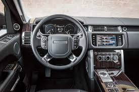original range rover interior 2014 land rover range rover long term update 4 motor trend