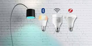 best wifi light bulb lighting showdown bluetooth smart vs wi fi vs zigbee