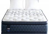 best king size pillow top mattress pad king size mattress and box