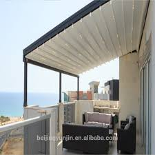 Pergola Retractable Canopy by List Manufacturers Of Pergola Retractable Roof Buy Pergola