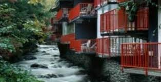 river hotels gatlinburg hotels on the river zoders
