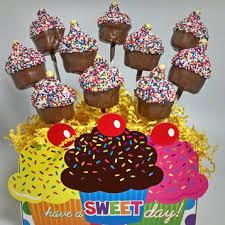 cake pop bouquet order birthday bouquet cake pops s treats middleboro ma