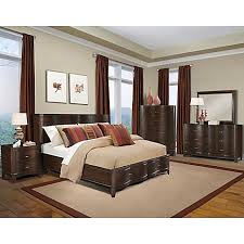 Bed Bath And Beyond Nightstand Klaussner Serenade 5 Piece Bedroom Set Bed Bath U0026 Beyond